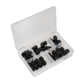 AB070JG Air Suspension Coupling Assortment 20pc 10mm Metric